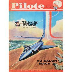 Pilote 83