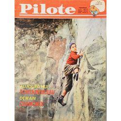 Pilote 84