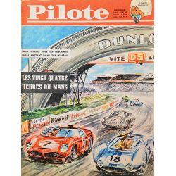 Pilote 85