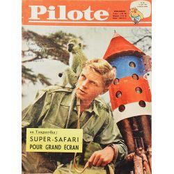 Pilote 86