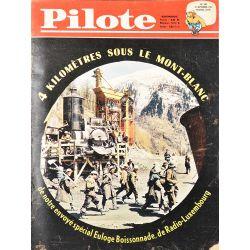 Pilote 100
