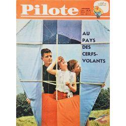 Pilote 104