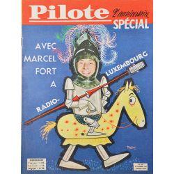 Pilote 105