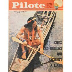 Pilote 110