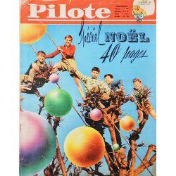 Pilote 112