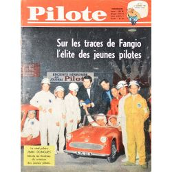 Pilote 113