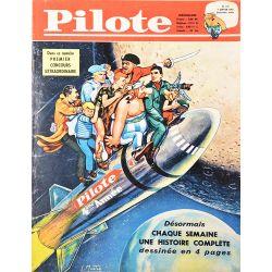Pilote 115