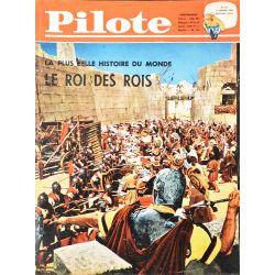 Pilote 116