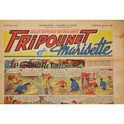 Fripounet et Marisette (1953) 22