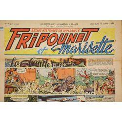 Fripounet et Marisette (1953) 29