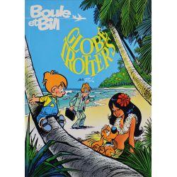 19 - Boule et Bill 19 (réédition France Loisirs BE) - Globe trotters