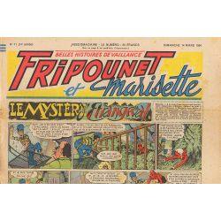 Fripounet et Marisette (1954) 11