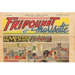 Fripounet et Marisette (1954) 17
