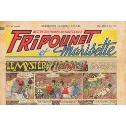 Fripounet et Marisette (1954) 18