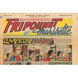 Fripounet et Marisette (1954) 22
