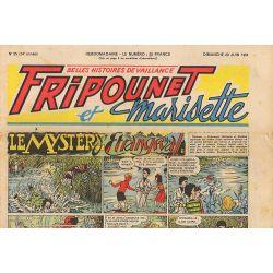 Fripounet et Marisette (1954) 25