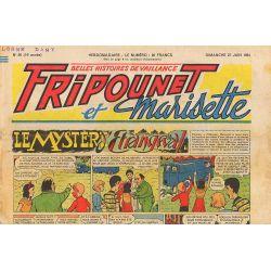 Fripounet et Marisette (1954) 26