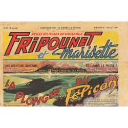 Fripounet et Marisette (1954) 27