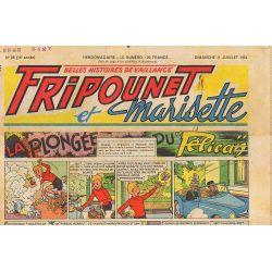 Fripounet et Marisette (1954) 28