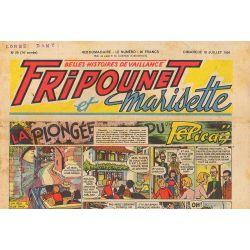 Fripounet et Marisette (1954) 29