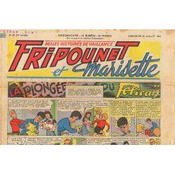 Fripounet et Marisette (1954) 30