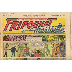 Fripounet et Marisette (1954) 35