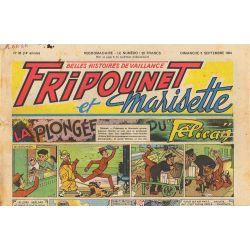 Fripounet et Marisette (1954) 36