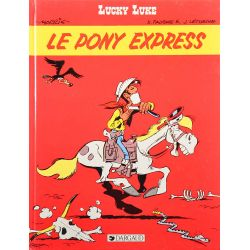 Lucky Luke 59 - Pony Express