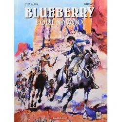 Blueberry 1 réédition spéciale réseau ESSO - Fort Navajo