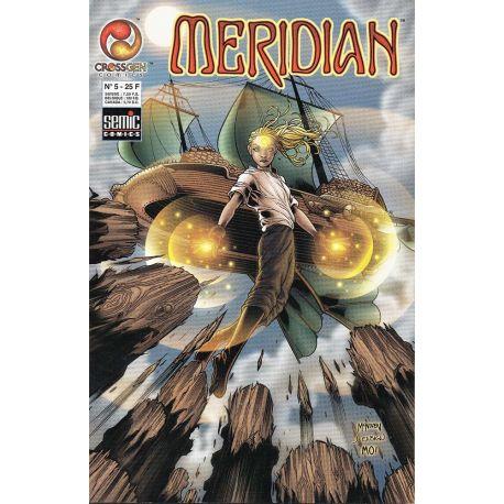 Meridian 5