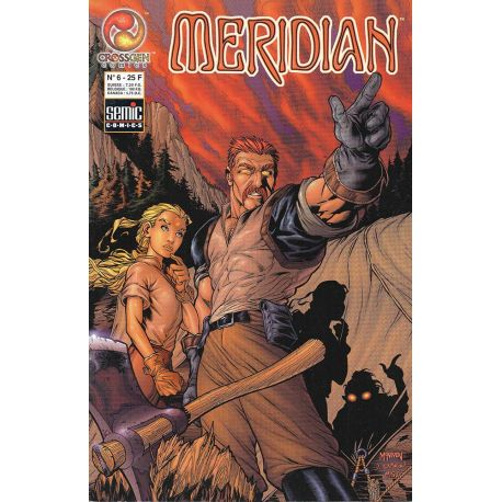 Meridian 6