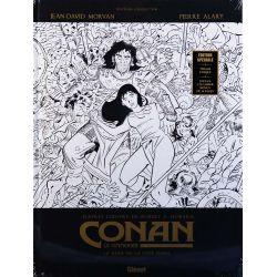 Conan le Cimmérien 1 (TL) - La reine de la côte noire