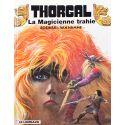 Thorgal 1 réédition - La magicienne trahie