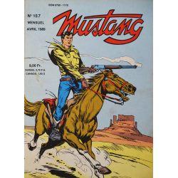 Mustang 157