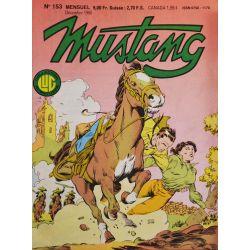 Mustang 153