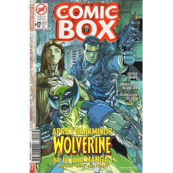 Comic Box (1ère série) 17