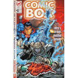 Comic Box (1ère série) 13