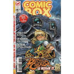 Comic Box (1ère série) 26