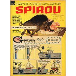 Le Journal de Spirou 1388