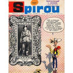 Le Journal de Spirou 1437