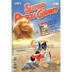 Super Picsou Géant (2nde série) 109