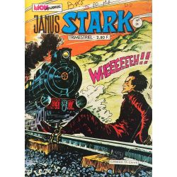 Janus Stark 24
