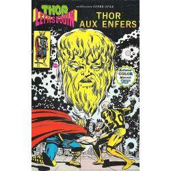 Thor le fils d'Odin 4 - Thor aux enfers