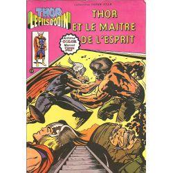 Thor le fils d'Odin 7 - Thor et le Maître de l'Esprit