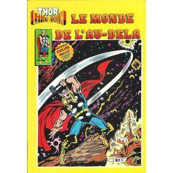 Thor le fils d'Odin 12 - Le monde de l'au-delà