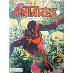 Antarès - Mon Journal - Volume N°14