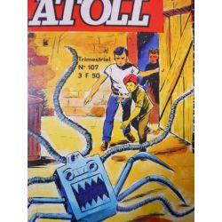 Atoll- Volume N°107