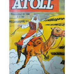 Atoll- Volume N°108