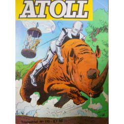Atoll- Volume N°110