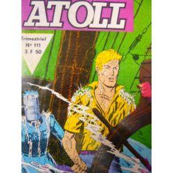 Atoll- Volume N°111